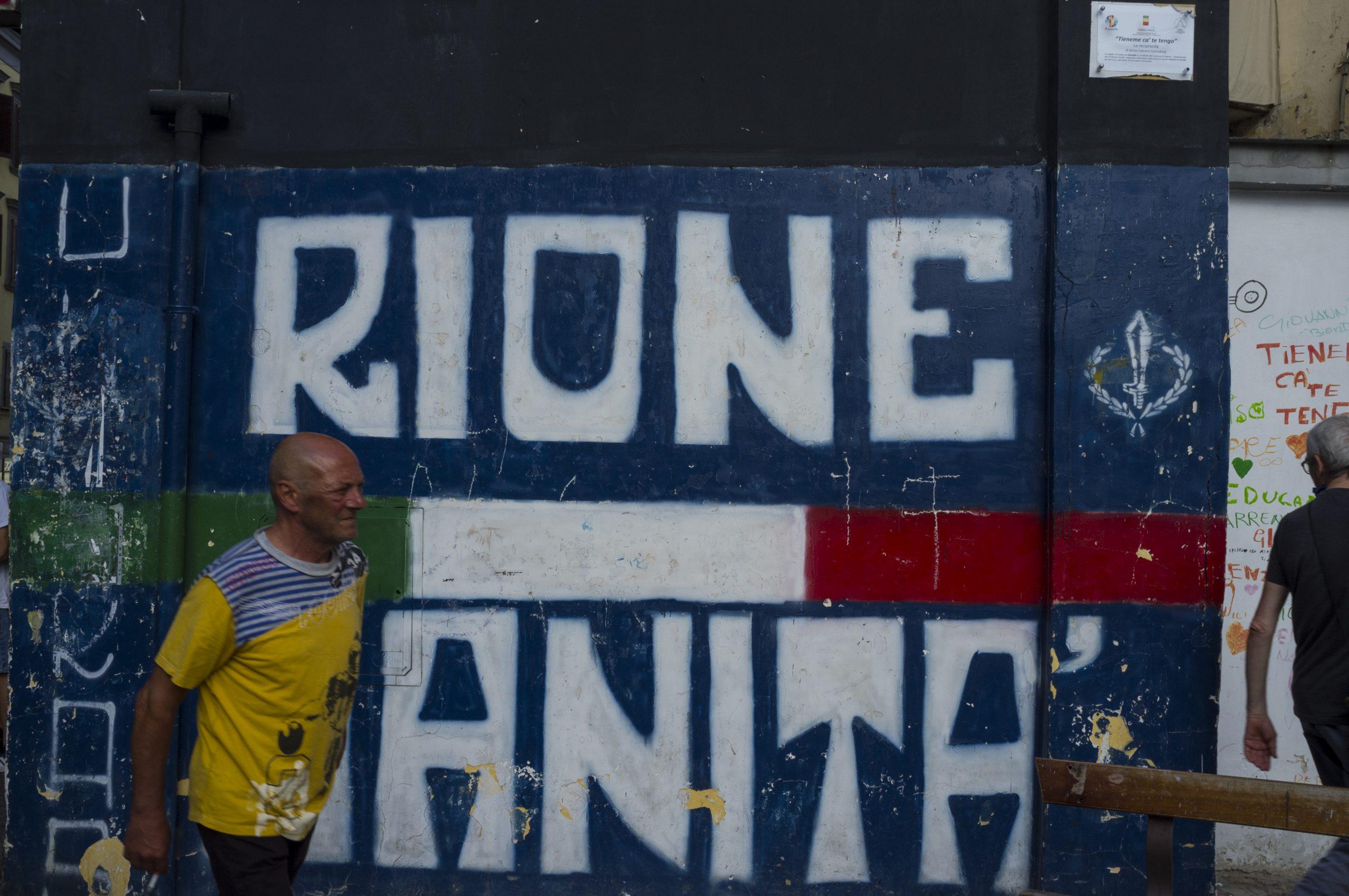 Rione Sanità